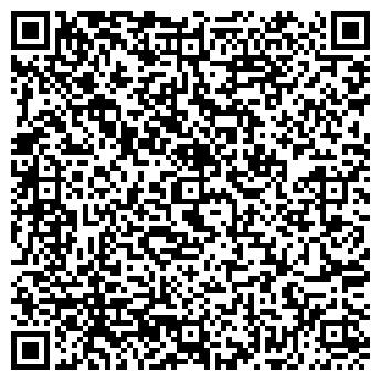 QR-код с контактной информацией организации Калевич А. П., ИП