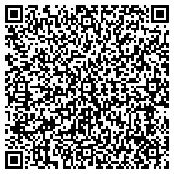 QR-код с контактной информацией организации ДОР-МПЗ, ЗАО