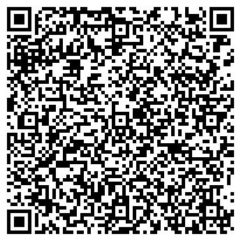 QR-код с контактной информацией организации Прома-М, ООО