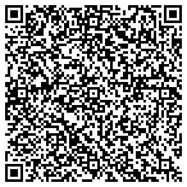 QR-код с контактной информацией организации Новые гребные технологии, ОДО