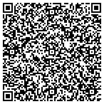 QR-код с контактной информацией организации ЭнергоРемонтСервис, ЗАО