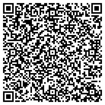 QR-код с контактной информацией организации ВОЕНТОРГ №182