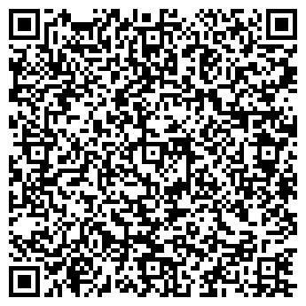 QR-код с контактной информацией организации Интел-Технолоджи, ИП