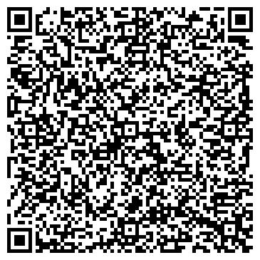 QR-код с контактной информацией организации Белаэронавигация