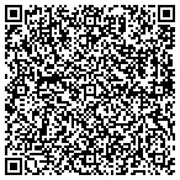 QR-код с контактной информацией организации Машпроммаркет, ОДО