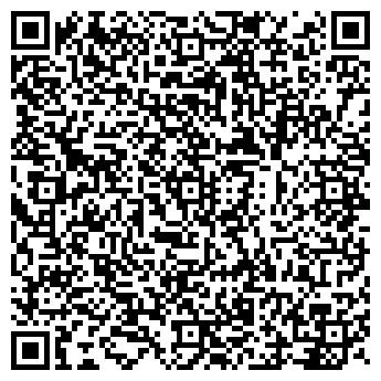 QR-код с контактной информацией организации ISTA