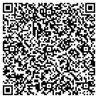 QR-код с контактной информацией организации umotors