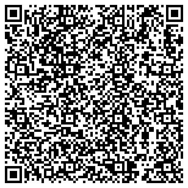 QR-код с контактной информацией организации ООО «Металл Транс Сервис»
