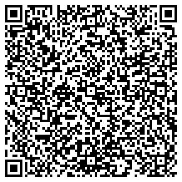 QR-код с контактной информацией организации Dkservic