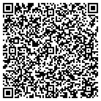 """QR-код с контактной информацией организации """"Престиж-авто"""""""