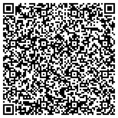QR-код с контактной информацией организации Субъект предпринимательской деятельности ЧП Голубцов А. А. маг «Рыбалка»