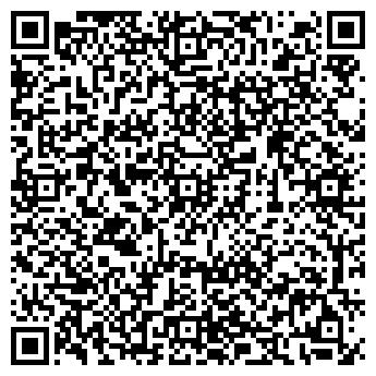 """QR-код с контактной информацией организации РМП""""Феникс»"""