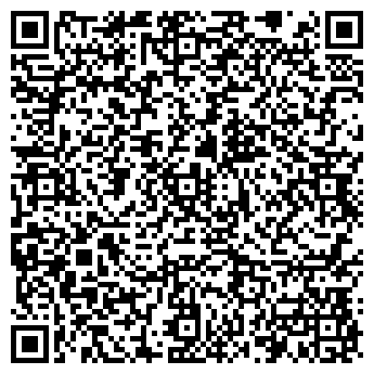 QR-код с контактной информацией организации Бинар - плюс
