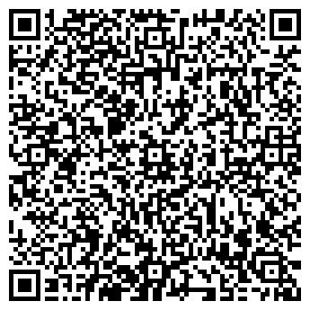 QR-код с контактной информацией организации ООО Укрпромекс