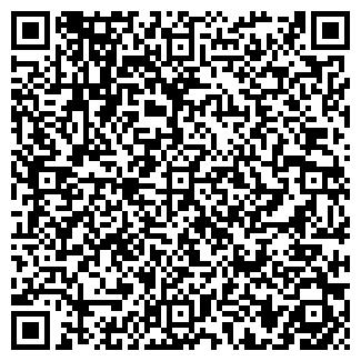 QR-код с контактной информацией организации ОКНАМАРИН