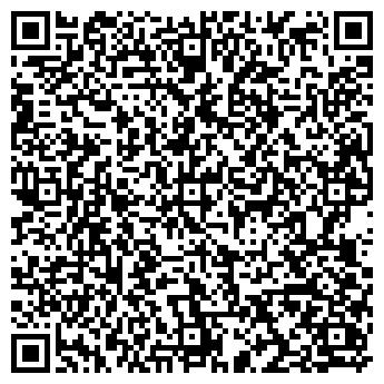 """QR-код с контактной информацией организации ООО """"АЛЬФА АВИА"""""""