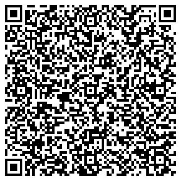 QR-код с контактной информацией организации ПрАТ Краматорское АТП 11410