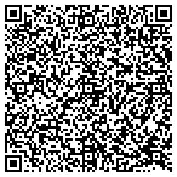QR-код с контактной информацией организации Корпорация МетПромСтрой