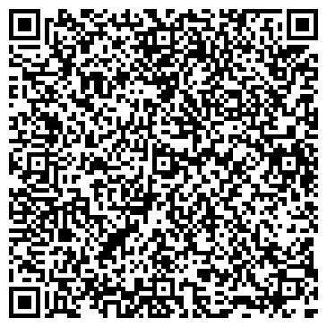 QR-код с контактной информацией организации КОМПАНИЯ «АТЕЛЬЕ ВНЕШНЕГО ТЮНИНГА»