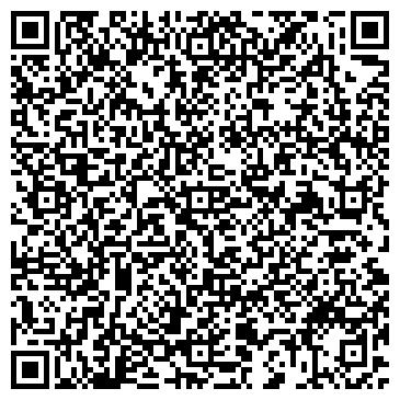 QR-код с контактной информацией организации Общество с ограниченной ответственностью АВ металл групп, ООО