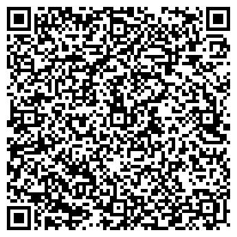 QR-код с контактной информацией организации Фирма Solaris-Boat, Частное предприятие