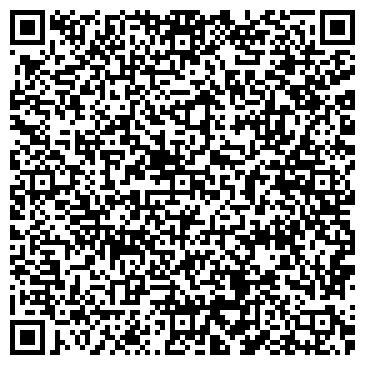 QR-код с контактной информацией организации аозт квазар комплект