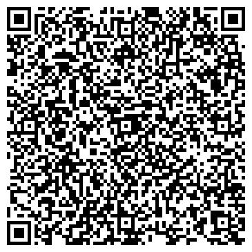 QR-код с контактной информацией организации Частное предприятие ЧП Телятицкий Б. М.