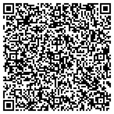 QR-код с контактной информацией организации ЧП Гранд Тех плюс (Кузьмин)