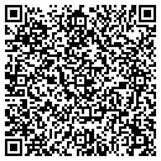 QR-код с контактной информацией организации КАМКОР ТОО