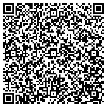 QR-код с контактной информацией организации ТзОВ «Фірма «Меркурій Буд»