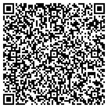 """QR-код с контактной информацией организации """"ГорТехСнаб"""""""
