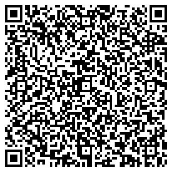 QR-код с контактной информацией организации ЧПФ «ВОЛЬТ»