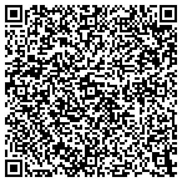 QR-код с контактной информацией организации Субъект предпринимательской деятельности ФЛП Кириченко В. Н.