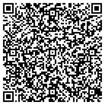 """QR-код с контактной информацией организации Субъект предпринимательской деятельности СПД """"Сапфиров"""""""