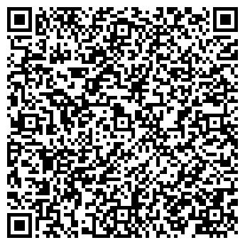 QR-код с контактной информацией организации ЮА-Марин
