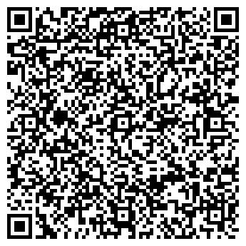 QR-код с контактной информацией организации Субъект предпринимательской деятельности Antares Yahts