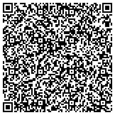 QR-код с контактной информацией организации Частное акционерное общество