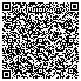 QR-код с контактной информацией организации CNC-CHPU