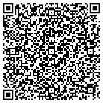 QR-код с контактной информацией организации Общество с ограниченной ответственностью ООО «Донэлектро»