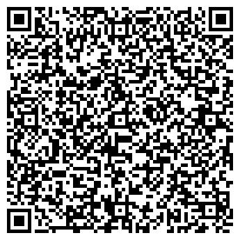 QR-код с контактной информацией организации Частное предприятие Викотекс