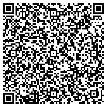 """QR-код с контактной информацией организации ООО """" АТ Механика"""""""