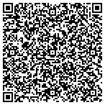 QR-код с контактной информацией организации Публичное акционерное общество Лозовский авторемонтный завод