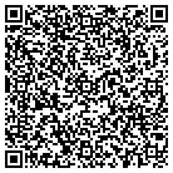 QR-код с контактной информацией организации Магазин Рыбалка, ЧП