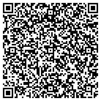 QR-код с контактной информацией организации ПТЕР, ООО