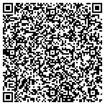 QR-код с контактной информацией организации Благос Инжениринг, ООО