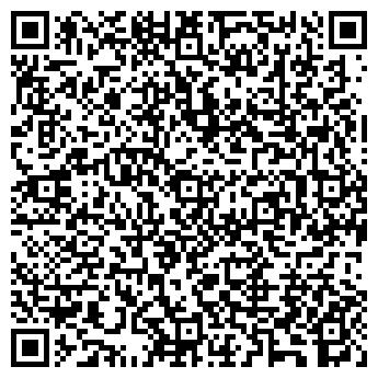 QR-код с контактной информацией организации БАЗА ПЛОДООВОЩТОРГ №5