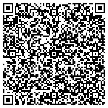 QR-код с контактной информацией организации Электроник Технолоджи, ООО