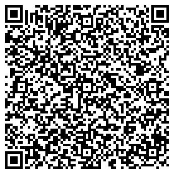 QR-код с контактной информацией организации НПК Авионика, ООО