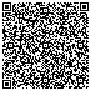 QR-код с контактной информацией организации Электрон-керамикс, ООО