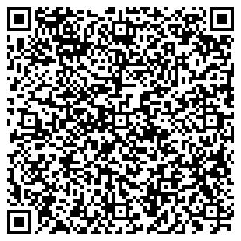 QR-код с контактной информацией организации БАЗА ПЛОДООВОЩТОРГ №6